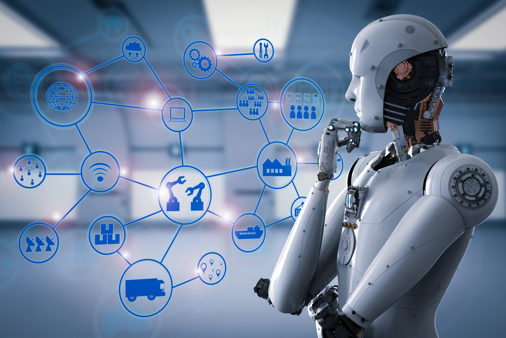 Artificial Intelligence For Smart Homes